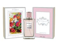 Le Parfumeur L`Art des Sens: описание, отзывы