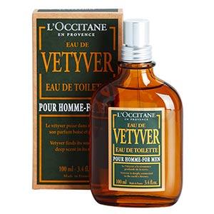 Ветивер Vetyver, L'Occitane